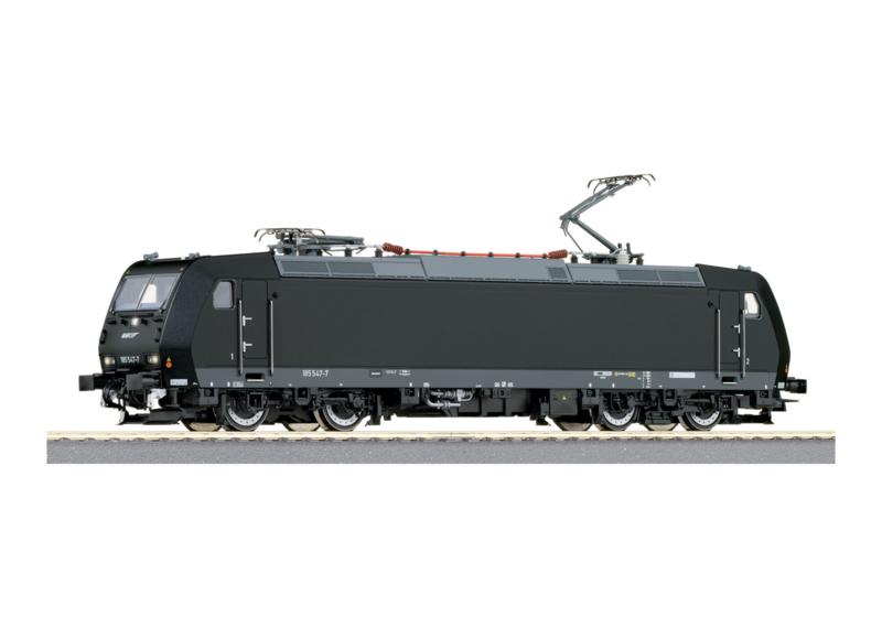 H0 | Roco 69807 - MRCE BR 185 (AC)