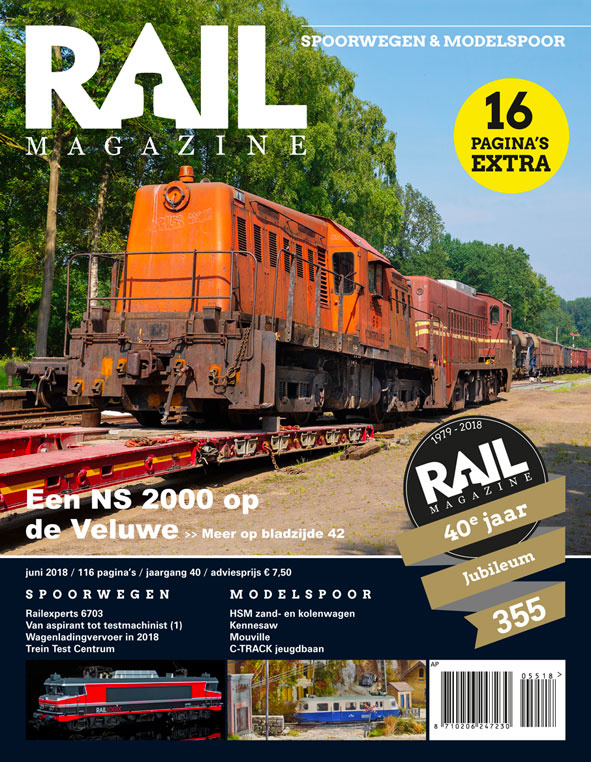 Railmagazine 355