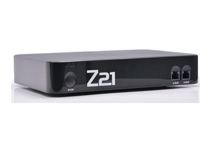 Roco 10820 - Z21 (AC/DC)