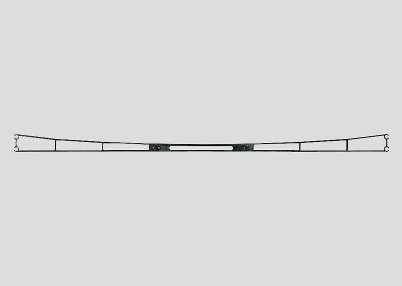 Z | Märklin 8923 - Wire Section