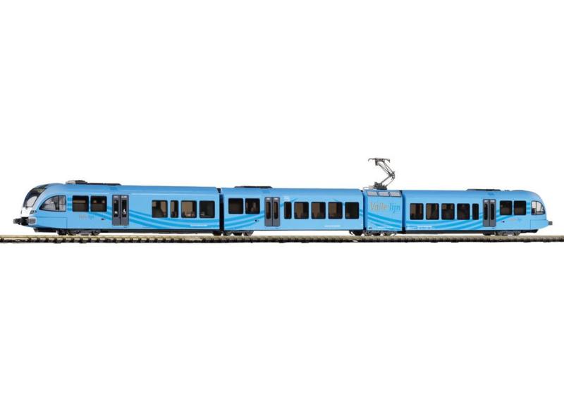 H0   Piko 59132 - GTW 2/8 Connexxion-Valleilijn (DC)