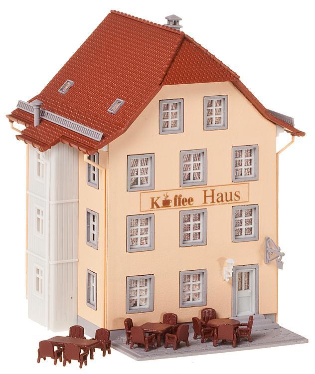 N   Faller 232332 - Binnenstadcafe