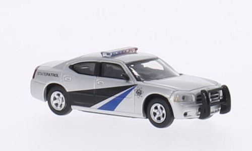 H0 | Ricko 38068 - Dodge Charger, State Patrol, Police (USA)