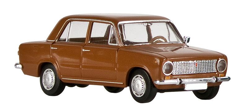 H0 | Brekina 22403 - Fiat 124