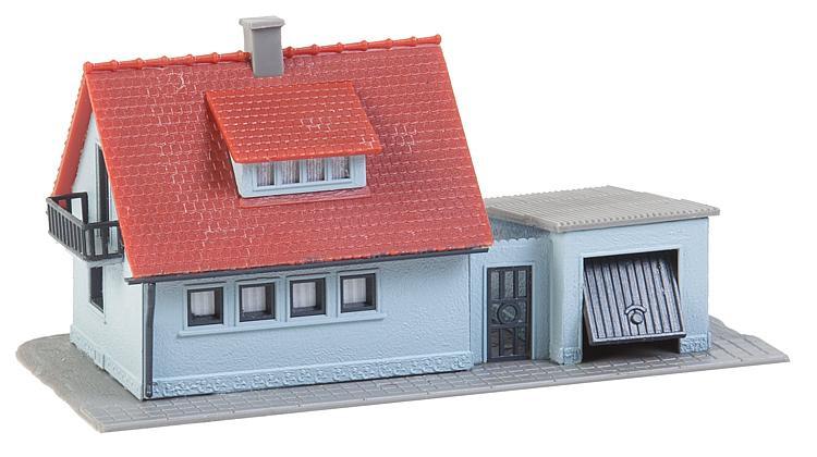 N | Faller 232533 - Buitenhuis