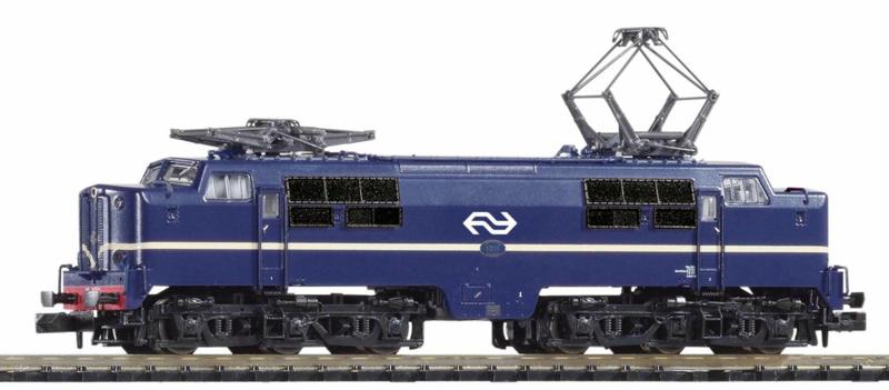 N   Piko 40465 - NS, Elektrische locomotief 1211