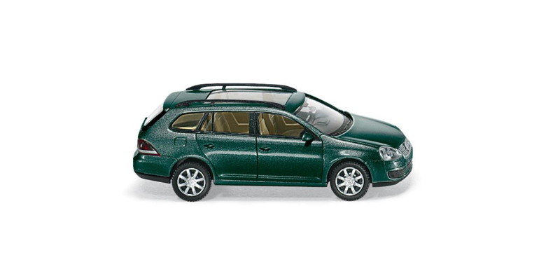 H0 | Wiking 005838 - VW Golf V Variant (1)