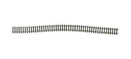 N   Fleischmann 22201 - Flexible track, rigid, lenght 730 mm
