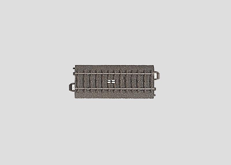 H0 | Märklin 24994 - Schakelrail recht 94,2 mm (C-rail)