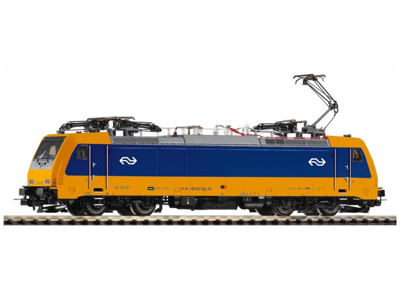 H0 | Piko 59962-6 - Elektrolok BR 186 NS (DC)