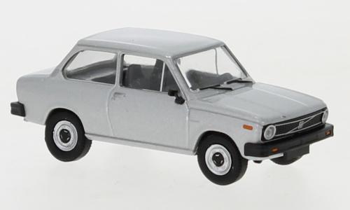 H0 | Brekina 27603 - Volvo 66, zilver metallic, 1975 (9)