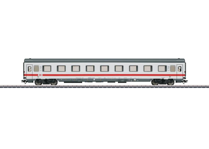 H0 | Märklin 43751 - DB AG, Coupérijtuig Avmz 108.1