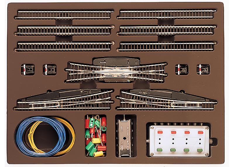 Z   Märklin 8194 - Yard Track Set.