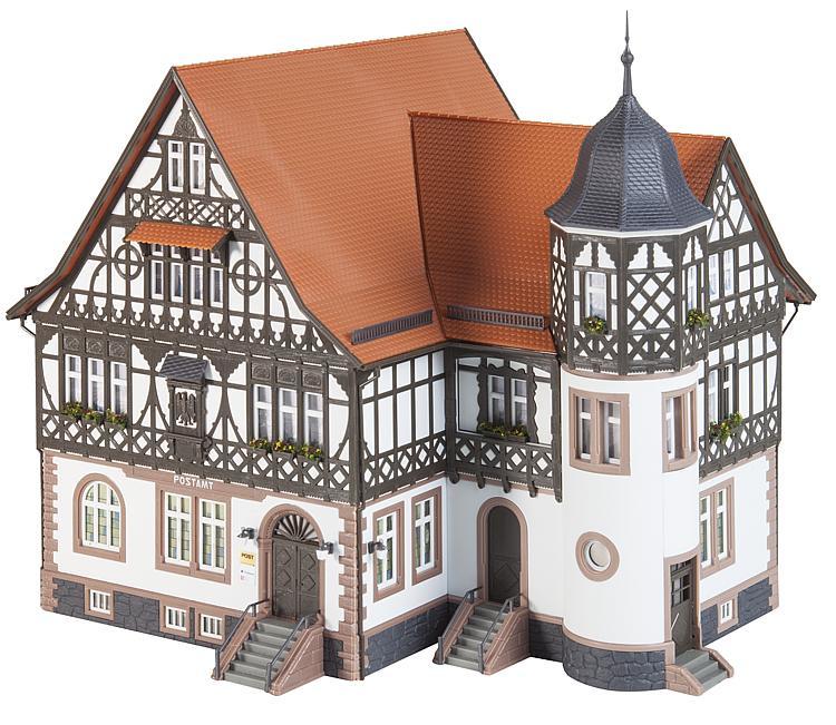 H0   Faller 191727 - Hoofdpostkantoor Bad Liebenstein