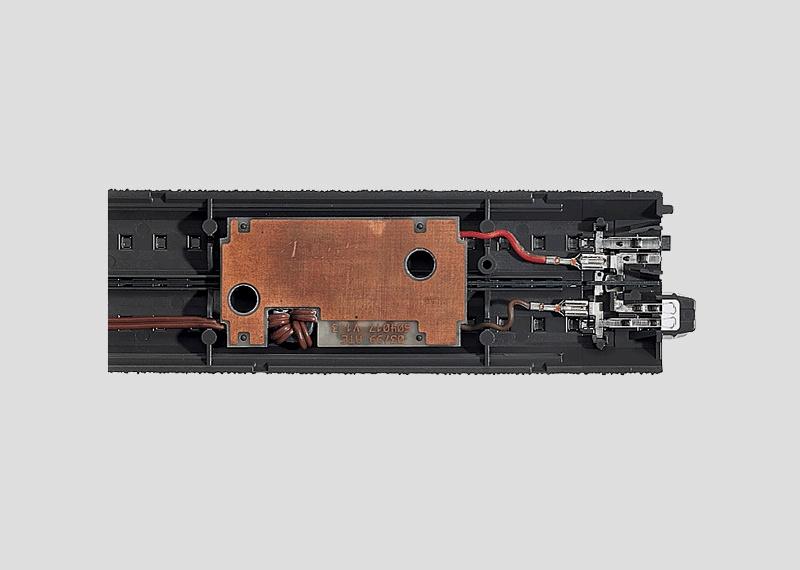H0   Märklin 74046 - Aansluit set met ontstoring (C-rail)