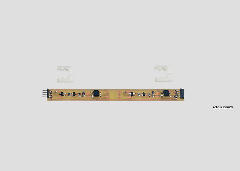 H0   Märklin 73400 - Interieurverlichting met LED-standaard