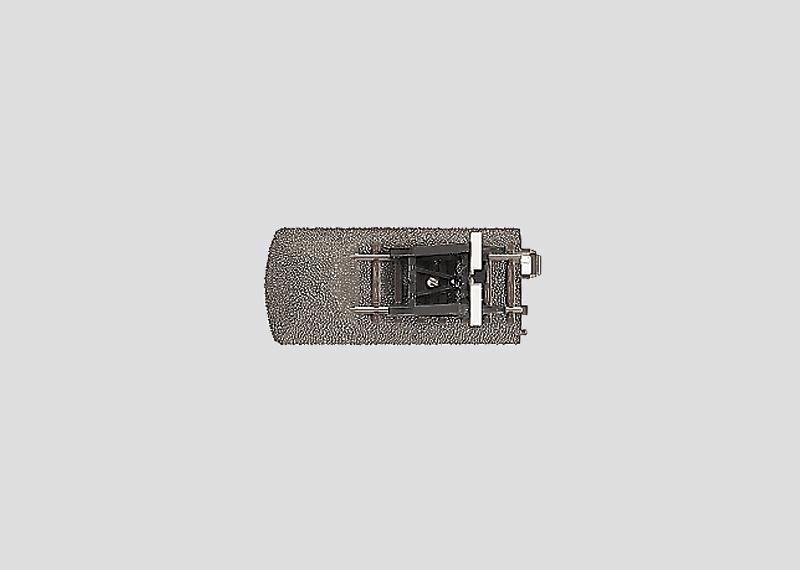 H0 | Märklin 24978 - Stootblok verlicht (C-rail)