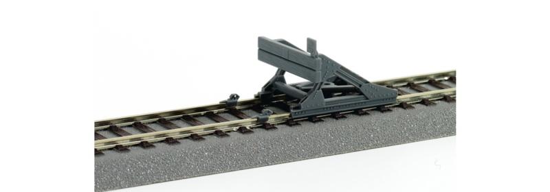 H0 | Roco 42608 - Stootblok (bouwset)