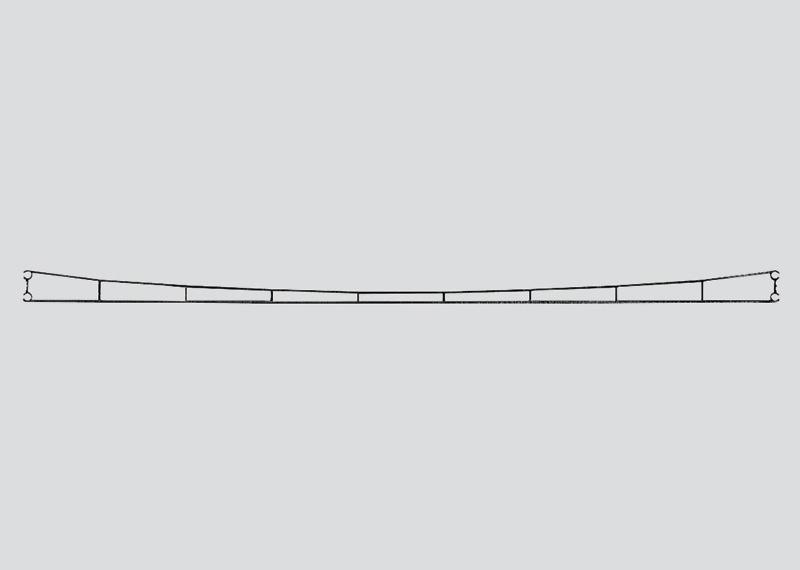 Z | Märklin 8922 - Wire Section
