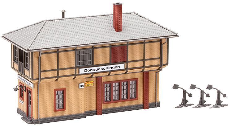 H0 | Faller 131367 - Seinhuis Donaueschingen