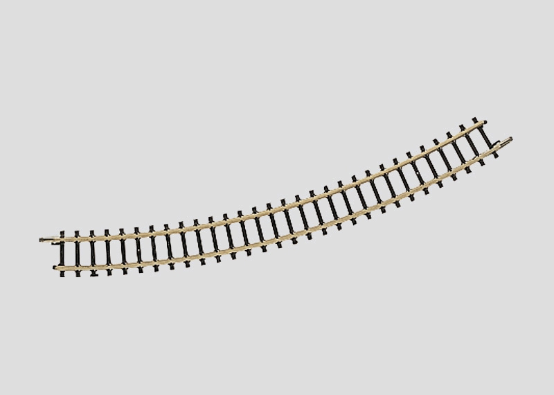 Z   Märklin 8531 - Curved Track.
