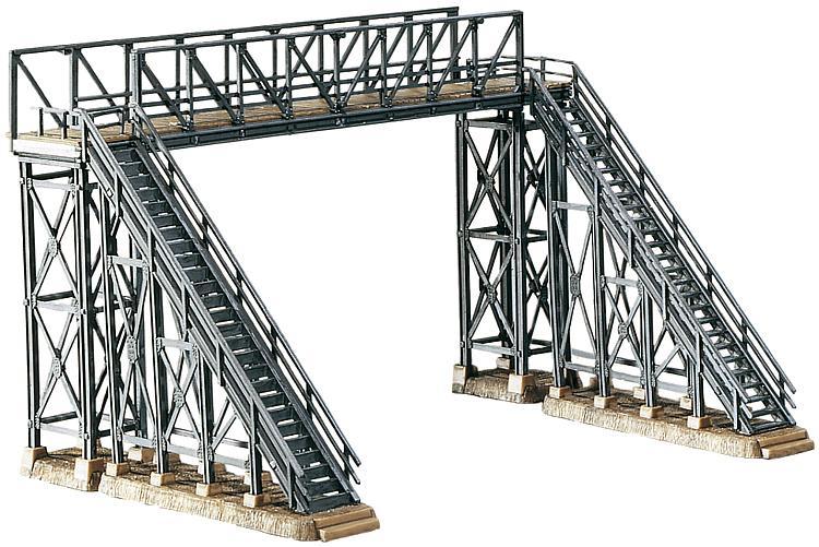 H0 | Faller 131361 - Voetgangersbrug