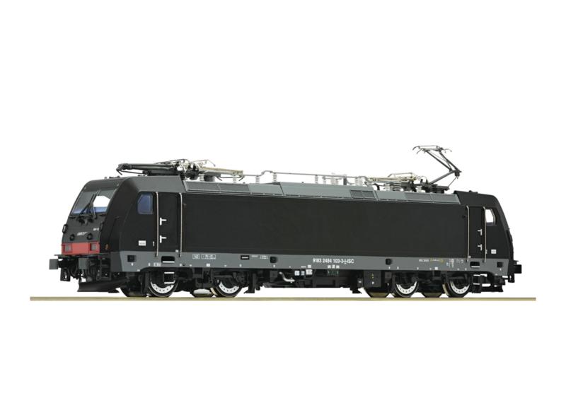 H0   Roco 73676 - MRCE 484 103 (DC)