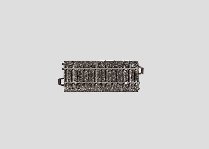 H0 | Märklin 24094 - Recht railstuk 94 mm (C-rail)