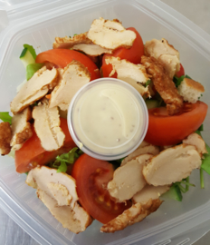 Salade De Lunchfabriek
