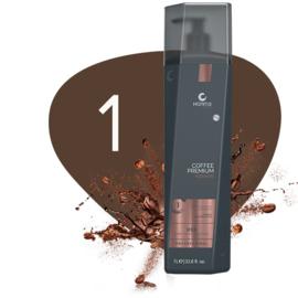 Coffee Premium - Deep Cleaning Shampoo (step 1) - New