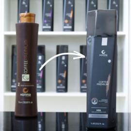 Kit Coffee Premium - Step 1/2/3  - 1L - New