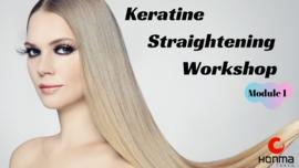 Keratin Workshop