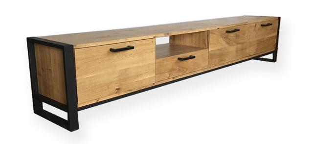 Billie Eiken TV-meubel