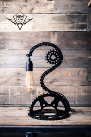 The Mancave Lamp