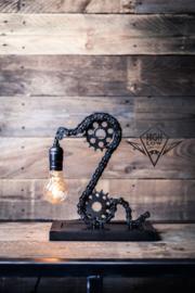 Chain Snake Lamp