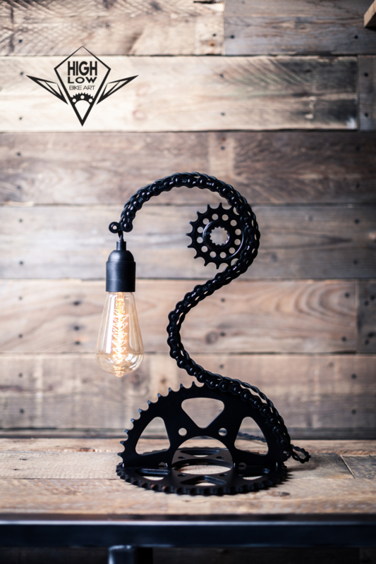The Mancave Lamp