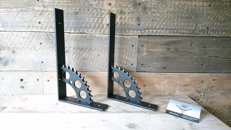 Shelf Support Set