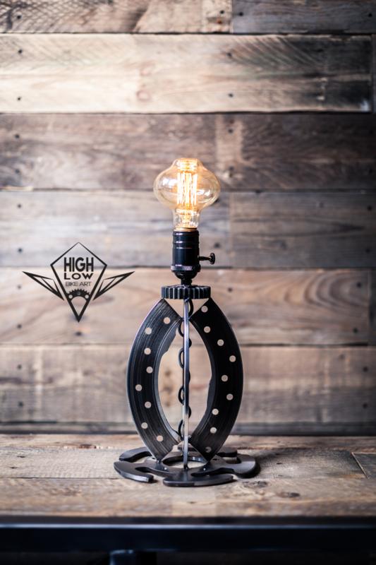HD Brake Lamp