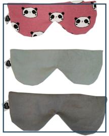 Verzwaard oogmasker