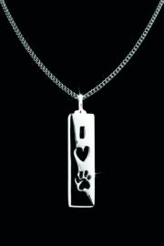 ashanger Dogpaws love