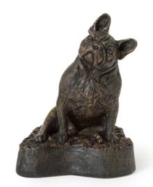 asbeeld/urn Franse Bulldog | 22,5 cm