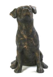 asbeeld/urn Jack Russell Terriër | 35 cm