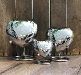 urn Heart spiegel