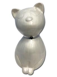 urn Princess Cat wit