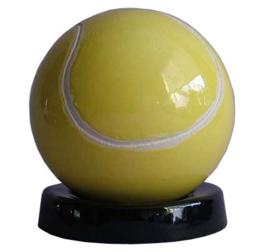 urn tennisbal