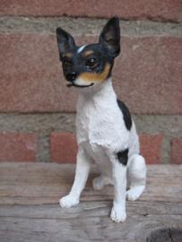 beeldje Rat Terrier