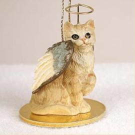 engeltje kat rood tabby
