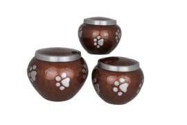 urn Odessey bruin