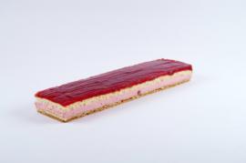 Aardbeien kwark