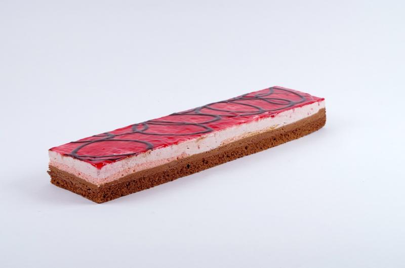 Chocolade framboos